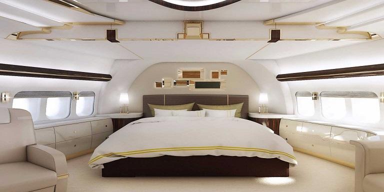 Boeing-747-8-master suite
